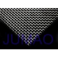 Buy cheap Aluminum 1/4 Cabinet Mesh Inserts, Mesh Cabinet Door InsertsWith Airflow from wholesalers