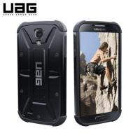 Buy cheap Armor Gear Cell Phone Protective Cases UAG Plastic For Galaxy S4 from wholesalers