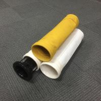 Buy cheap PPS air filter pocket filter bag for dust collector / High quality dust filter bag good use from wholesalers