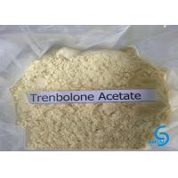 Buy cheap Male Enhancement Trenbolone Powder Oral Anabolic Steroids Trenbolone Acetate from wholesalers