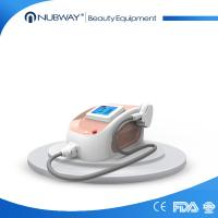 Buy cheap 1800w powerful diode laser best hair removal result with big touch screen from wholesalers