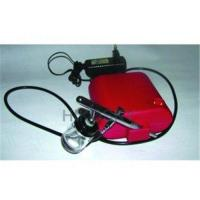 Buy cheap Oil Free Copmressor Professional Airbrush Tanning Kit for Tattoo 29PSI 12V DC / 1.0A OEM from wholesalers