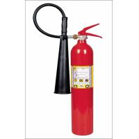 Buy cheap Workshops 5KG Co2 Fire Extinguisher , Portable Fire Fighting Equipment ISO Standard product