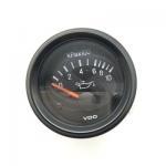 Buy cheap 12V 24V Optional For VDO Oil Pressure Meter Diesel Engine Meter Oil Pressure Gauge from wholesalers