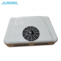 Buy cheap 12V Truck Cab Parking Air Conditioner With Battery Power from wholesalers