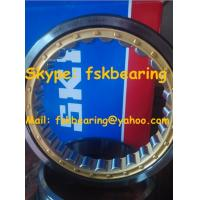 Buy cheap SKF Explorer Cylindrical Roller Bearing with Brass Cage for Oil Field Industries from wholesalers