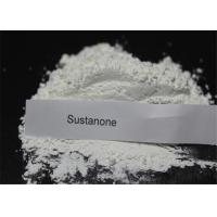 Buy cheap Testosterone Sustanon 250 Anabolic Raw Steroid Powder For Bodybuilding from wholesalers