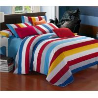 Buy cheap microfiber bedding sets,solid microfiber bedding set from wholesalers