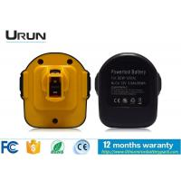 Buy cheap OEM Dewalt 12V Power Tool Battery For Cordless Drill DC9071 / DE9071 from wholesalers
