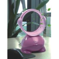 Buy cheap Pink Color 5 inch Turbo Fan without Blades Safe for Children product