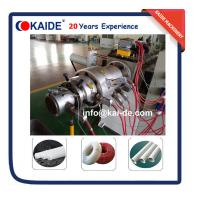 Buy cheap 35m/min PERT Pipe Making Machine For Sale from wholesalers