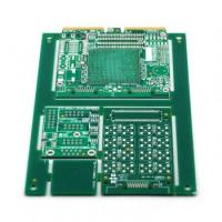 Buy cheap Rigid Pcb Circuit Boards and Assembly from wholesalers