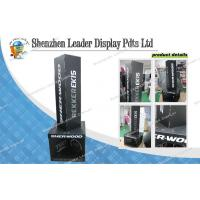 Buy cheap Paper Hockey Stick Retailing POS Display Stands For Shopping Malls from wholesalers