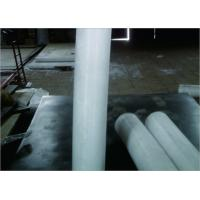 Buy cheap Low Noise Filter Machine Roller Wash Roller For Cement Industrial CE Approved from wholesalers