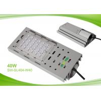 Buy cheap Economical 40w Led Roadway Lighting For Security Lighting In Resdential Area from wholesalers