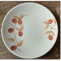 Buy cheap Exquisite ceramic dinner plate for export made in china with popular prices  made in china  for export from wholesalers