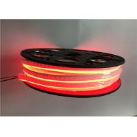 Buy cheap Silicone LED Neon Ribbon Light 2835 SMD LED For Outdoor Landscape Lighting from wholesalers