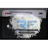 Buy cheap CAS 315-37-7 Male Enhancement Drugs Testosterone Enanthate / Test Enanthate Primoteston from wholesalers