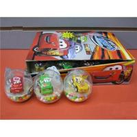 Buy cheap Surprise eggs&capsule toy car from wholesalers
