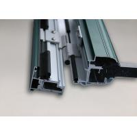 Buy cheap High Strength Aluminium Window Profiles Power Coating ISO Certification from wholesalers