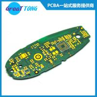 Buy cheap Snack Machine PCB Service/ Immersion Gold Multi Layers from wholesalers
