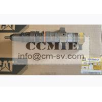 Buy cheap CAT Spare Parts Diesel Engine Fuel Injector with Bearing Steel Material from wholesalers