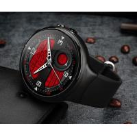 Buy cheap 2018 I4 AIR Smart Watch MTK6580 2gb+16gb 3G+GPS+WiFi 400mah Smartwatch call product