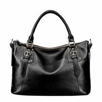 Buy cheap Designer Cow Upper Leather Storage Tote Handbag Affordable for Women from wholesalers