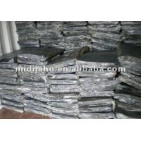 Buy cheap reclaimed rubber for shoe sole from wholesalers