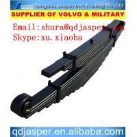 Buy cheap Galvanized boat trailer leaf springs from wholesalers