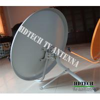 China Satellite antenna receiver free to air TV Outdoor 90CM on sale