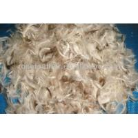 Buy cheap Washed gray goose feather 4-6cm from wholesalers