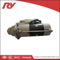 Buy cheap Car Accessories Mitsubishi Engine Starter Motor With After Sales Service from wholesalers