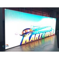Buy cheap P20 Outdoor Led Display OUTDOOR P20 DIP LED Screen from wholesalers
