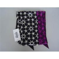 Buy cheap Natural Silk& Printing Scarf from wholesalers
