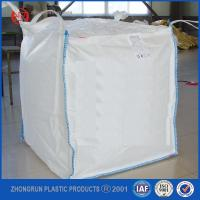 Buy cheap Jumbo bag for cement /U-panel bag/plastic cement bag container bag with factory price from wholesalers