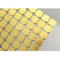 Buy cheap Sanded Aluminum Flake Fabric For Decoration, 6mm Polished Sequin Metallic Cloth from wholesalers