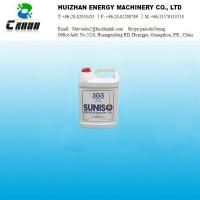 Buy cheap SUNISO Refrigerant OIL Fully synthetic Oil HFC OIL3GSD 4GSD 5GSD from wholesalers