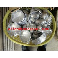 Buy cheap stainless steel ASTM A403 Gr WP316L cap from wholesalers
