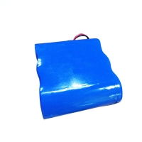 Buy cheap 10Ah 3.2 Volt Rechargeable Battery Pack LiFePO4 cell product