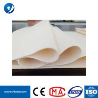 Buy cheap High Quality PPS+PTFE Dust Collector Filter Bag for Coal-fired Power Plants Cement Filtration from wholesalers
