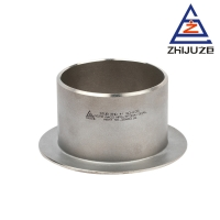 Buy cheap ISO9001 304L Welding Stainless Steel Stub End Pipe Fitting from wholesalers