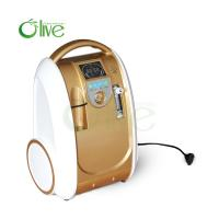 Buy cheap OLV-B1 new best offer 1L 90% portable oxygen concentrator with battery product