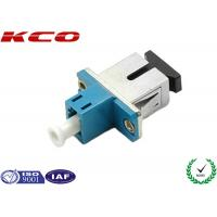 Buy cheap Hybrid Fiber Optic Adapter SC UPC - LC UPC or LC - SC Fiber To The Home from wholesalers