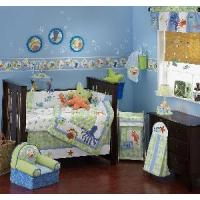 Buy cheap 100% Cotton Baby Children Quilt Set from wholesalers