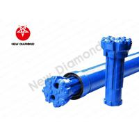 Buy cheap Fast Speed Reverse Circulation Hammer Core Drill Accessories Heavy Weight product