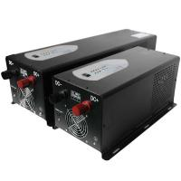 Buy cheap 1kw-6kw pure sine wave inverter from wholesalers