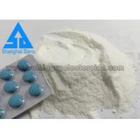 Buy cheap Build Muscle Cutting Stack Steroids With High Purity CAS 855-19-6 product
