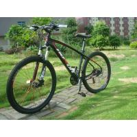 Buy cheap 26er Carbon 30 Speed Mountain Bike under Brand of HONOR of Internal Cable Routing from wholesalers