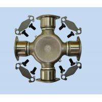 Buy cheap 4 welded plate universal joint from wholesalers